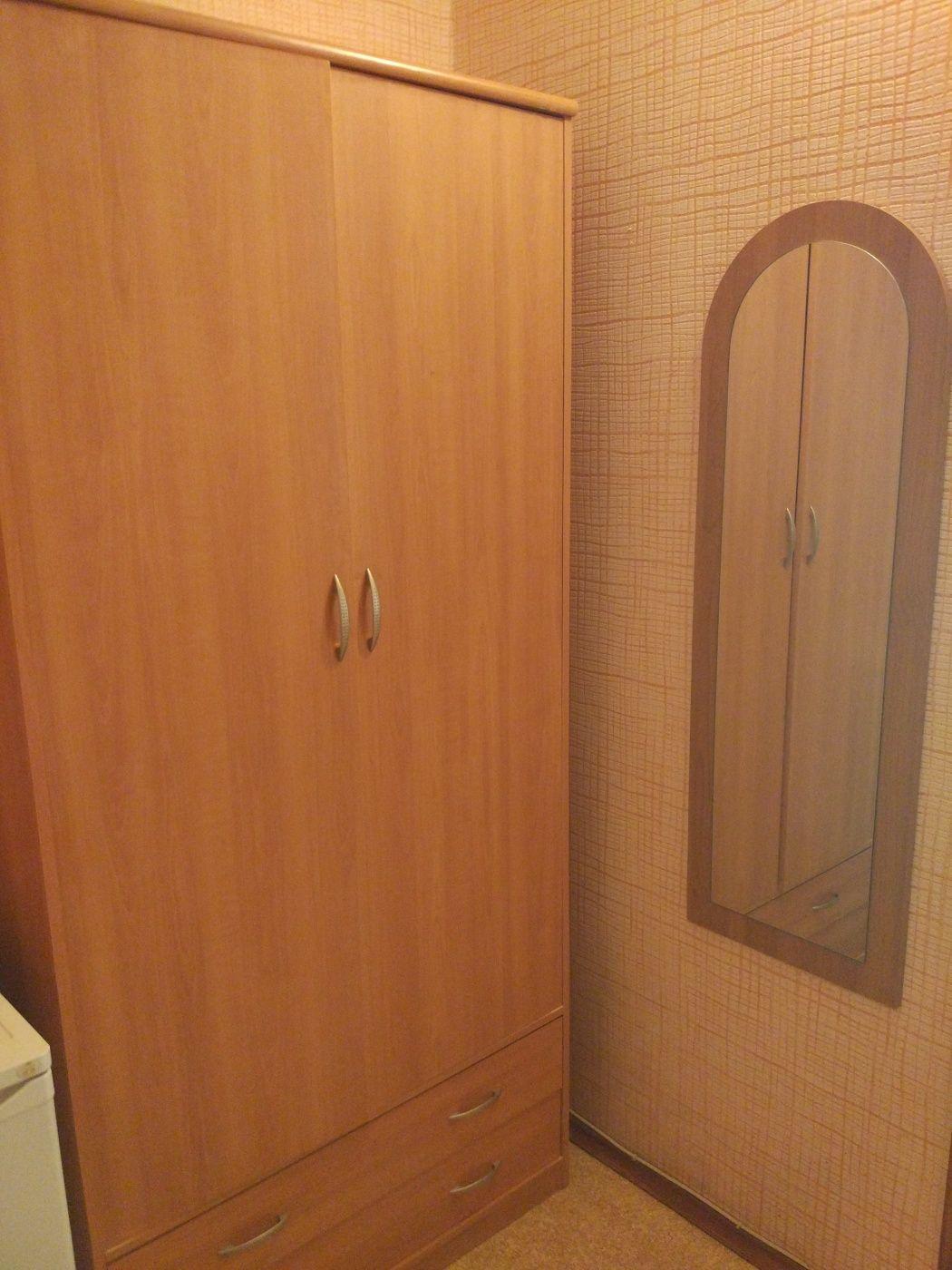 Турбаза «Домостроитель» Саратовская область 1-комнатный номер с удобствами (корпус № 2), фото 3