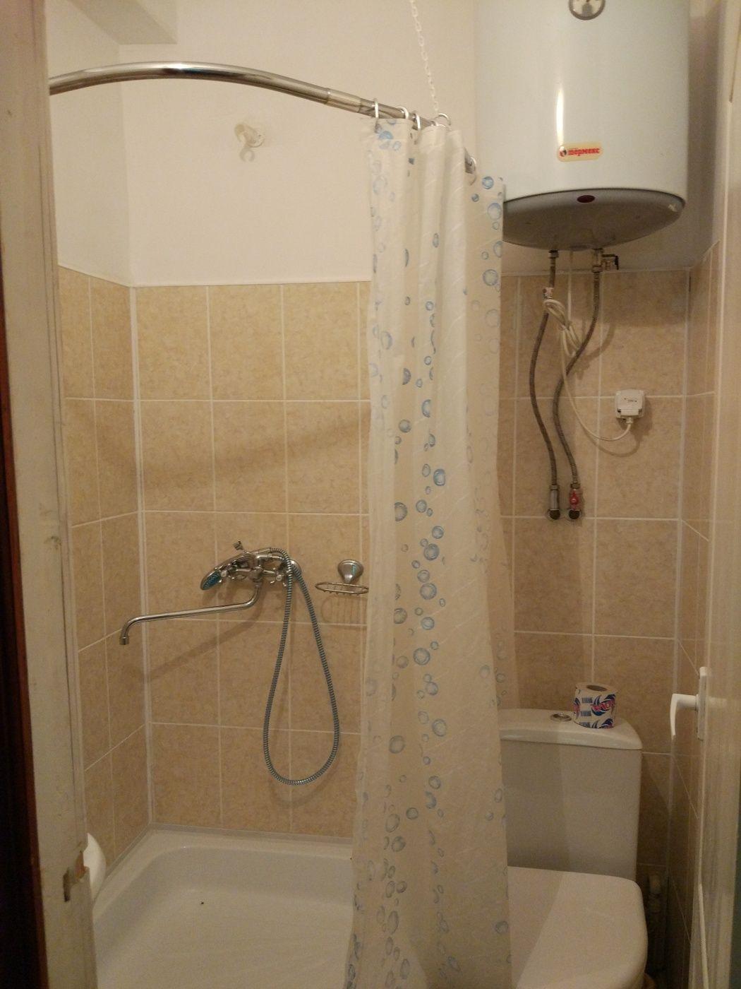 Турбаза «Домостроитель» Саратовская область 2-комнатный номер с удобствами (корпус № 1), фото 7