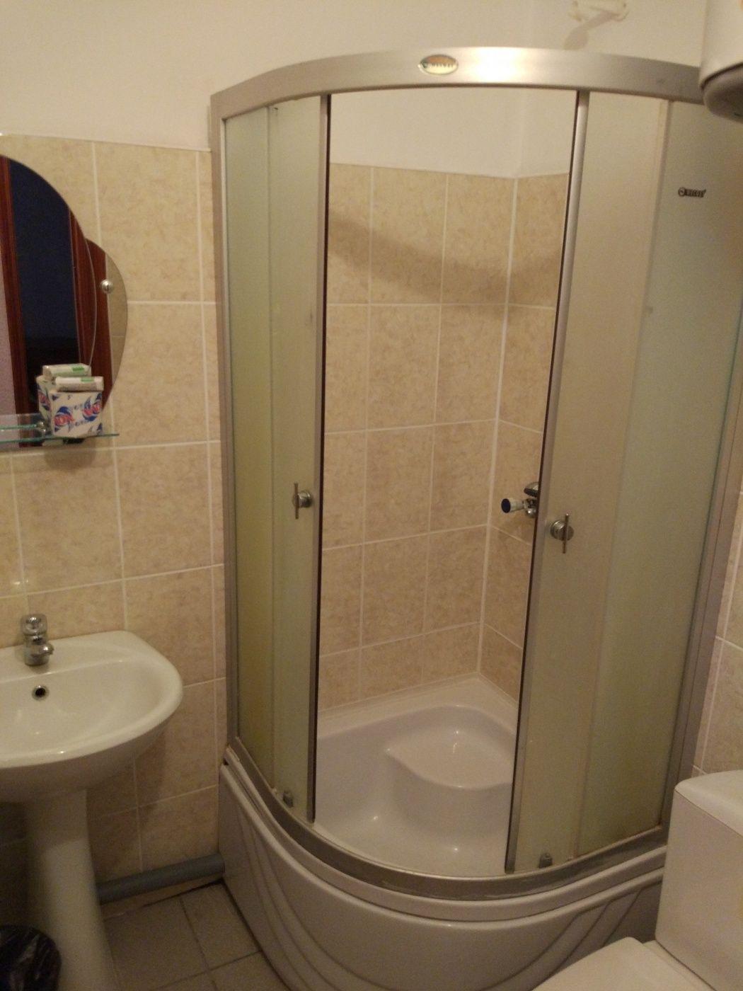 Турбаза «Домостроитель» Саратовская область 2-комнатный номер с удобствами (корпус № 1), фото 3