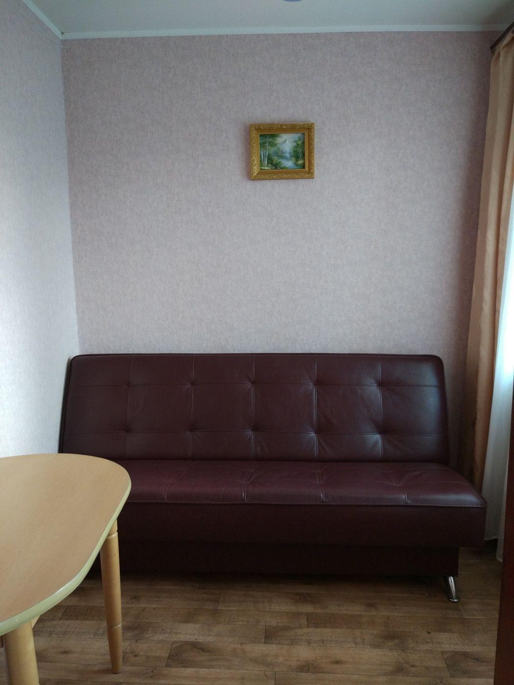 Турбаза «Домостроитель» Саратовская область 2-комнатный номер с удобствами (корпус № 1), фото 6