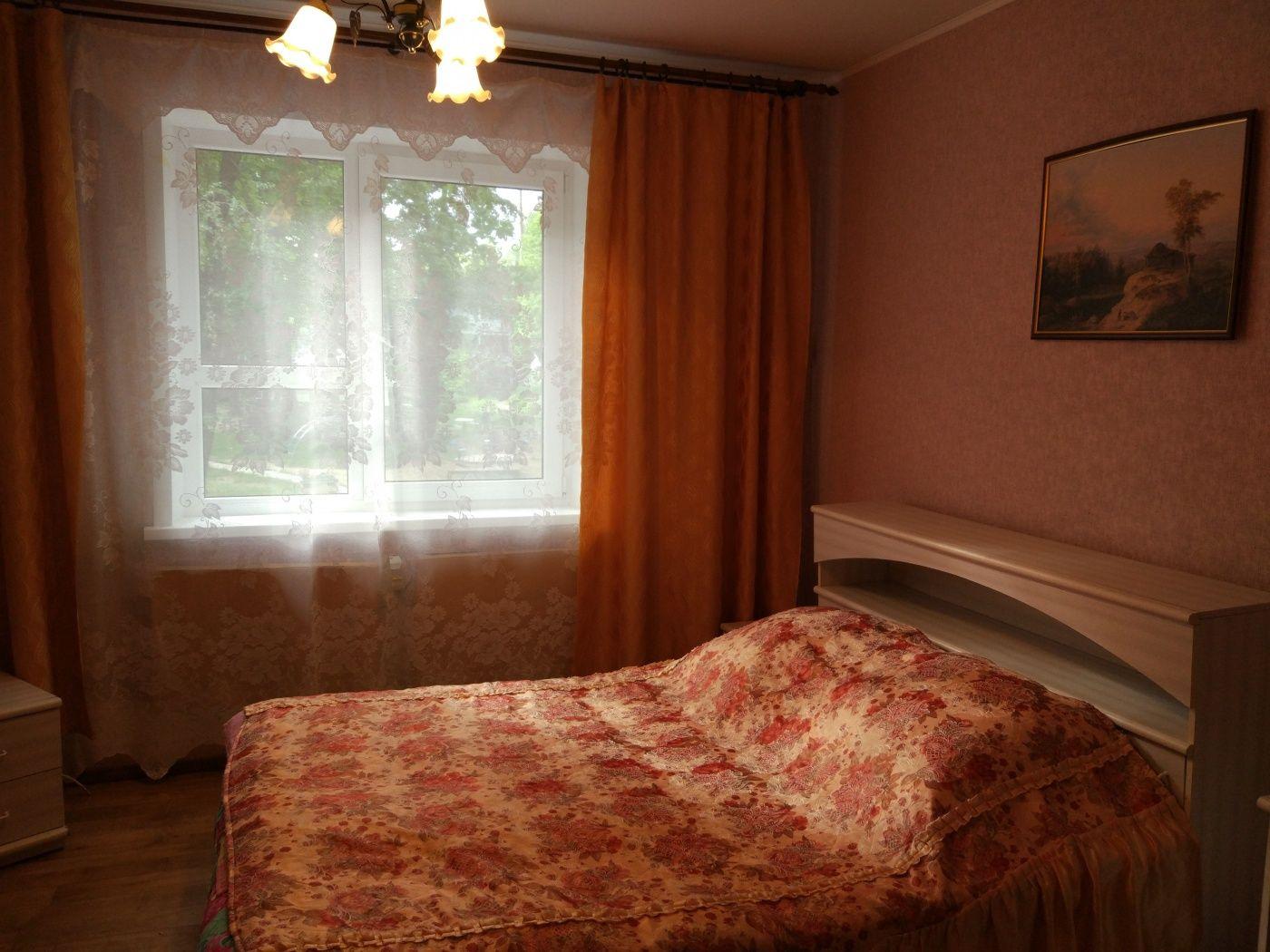 Турбаза «Домостроитель» Саратовская область 1-комнатный номер с удобствами (корпус № 2), фото 1