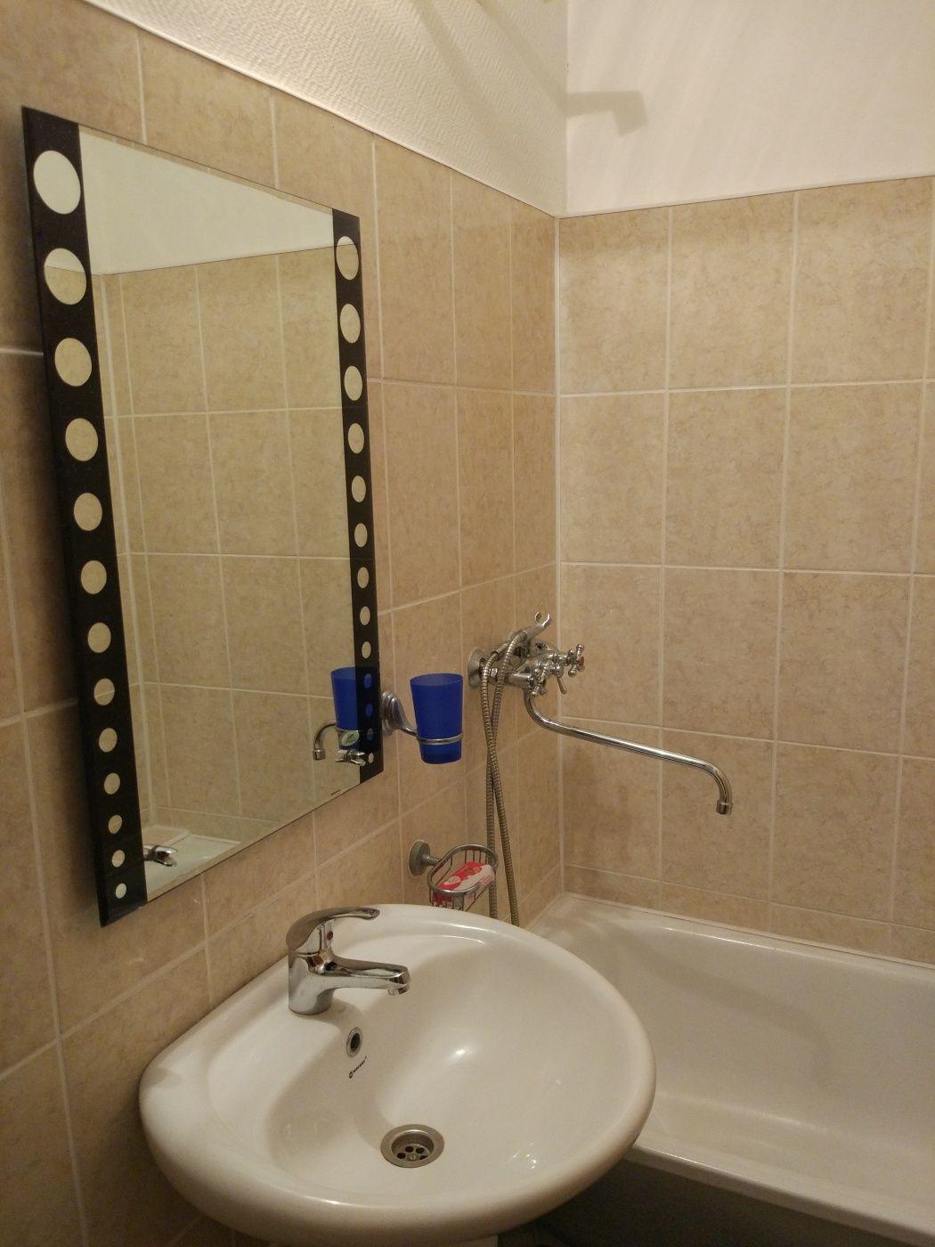 Турбаза «Домостроитель» Саратовская область 1-комнатный номер с удобствами (корпус № 2), фото 5