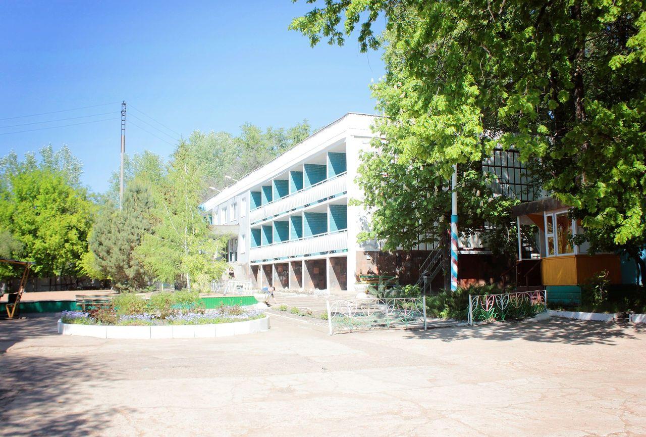Турбаза «Домостроитель» Саратовская область, фото 6