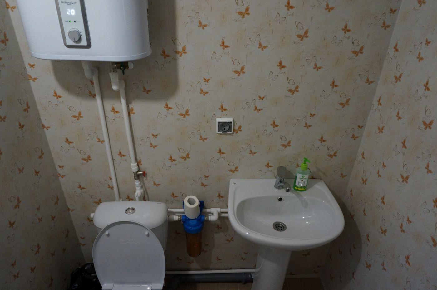 База отдыха «На Черкасском затоне» Воронежская область Коттедж, фото 9