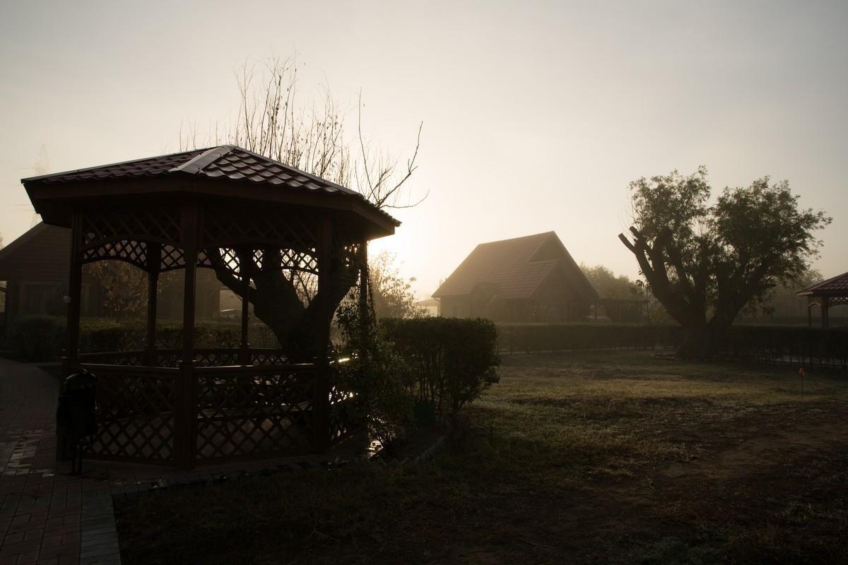 """Туристический комплекс """"Зюйд-Вест"""" Астраханская область, фото 12"""