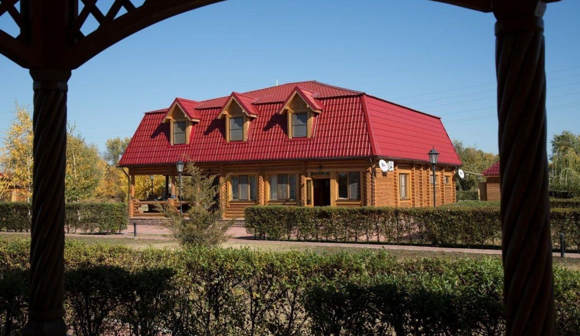 """Туристический комплекс """"Зюйд-Вест"""" Астраханская область, фото 2"""