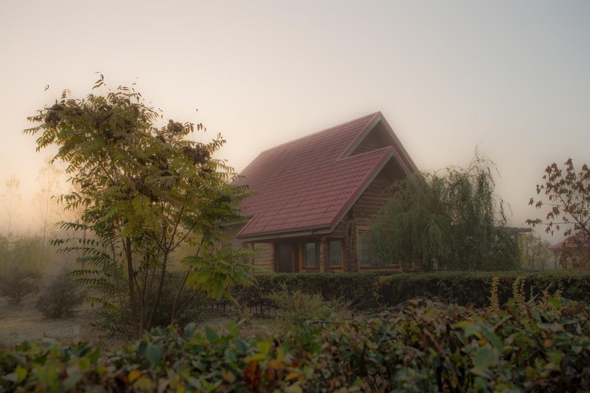"""Туристический комплекс """"Зюйд-Вест"""" Астраханская область, фото 14"""