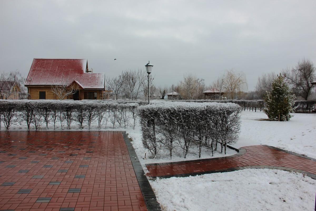"""Туристический комплекс """"Зюйд-Вест"""" Астраханская область, фото 24"""