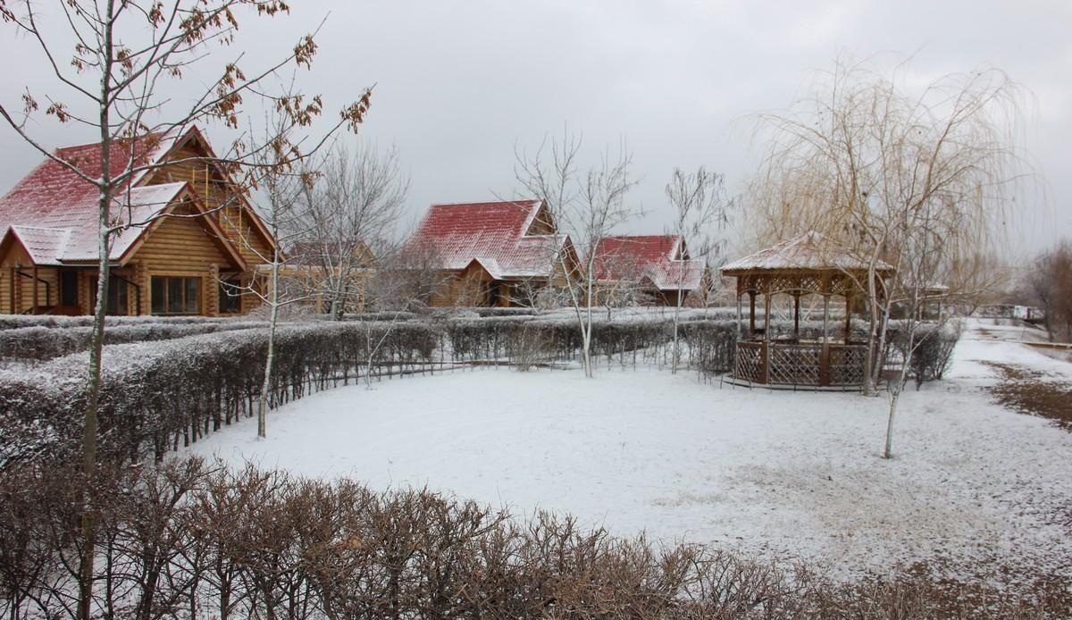 """Туристический комплекс """"Зюйд-Вест"""" Астраханская область, фото 1"""