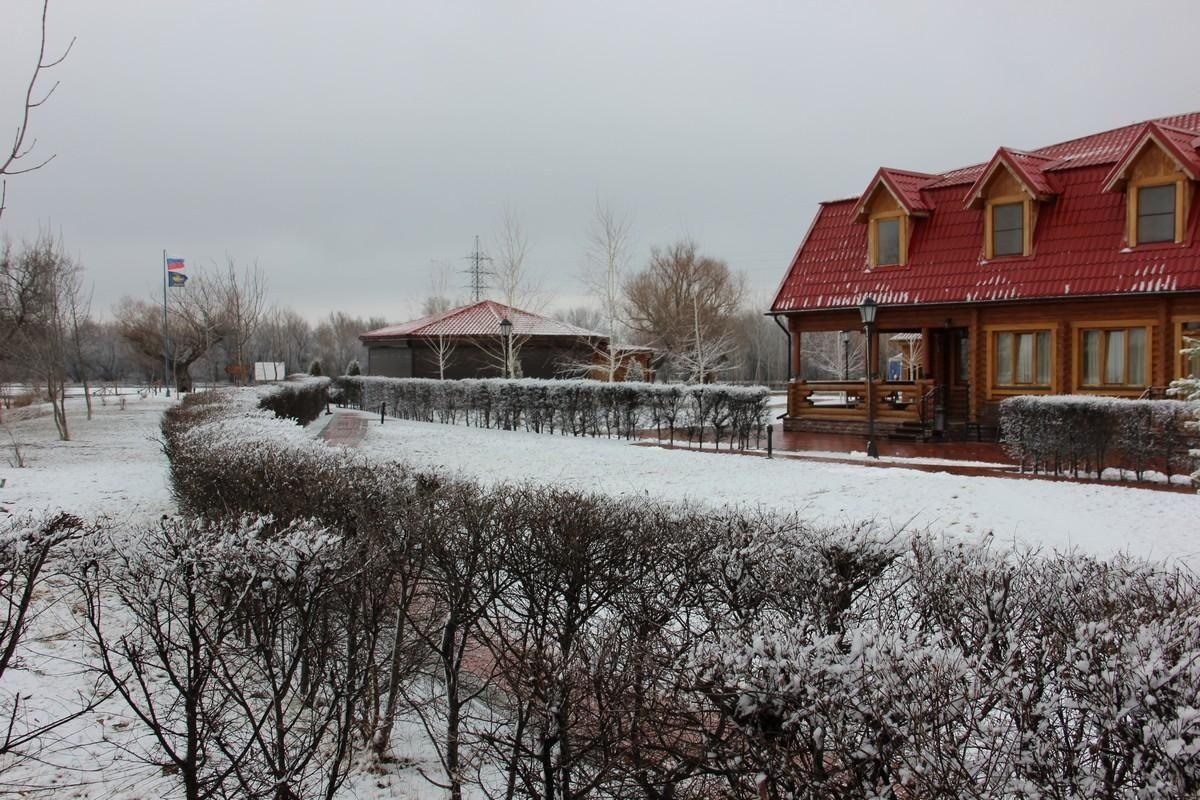 """Туристический комплекс """"Зюйд-Вест"""" Астраханская область, фото 22"""