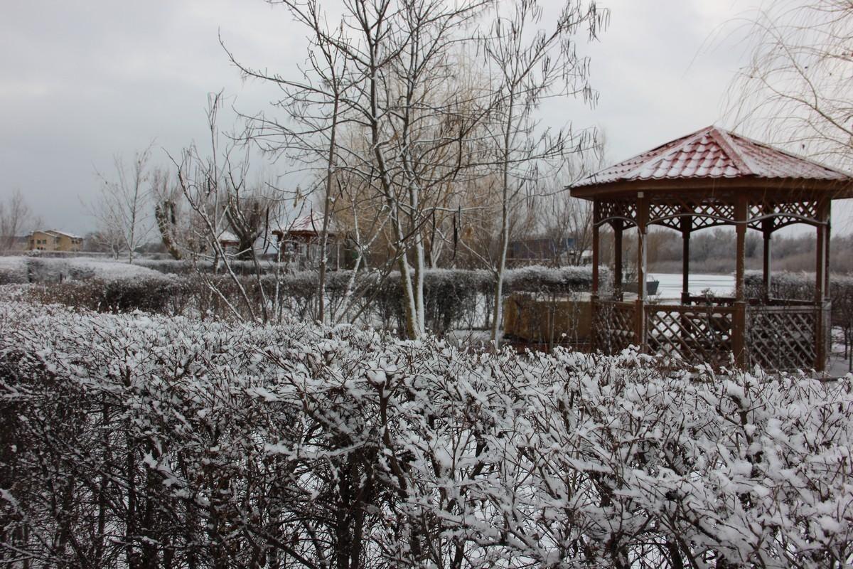 """Туристический комплекс """"Зюйд-Вест"""" Астраханская область, фото 25"""