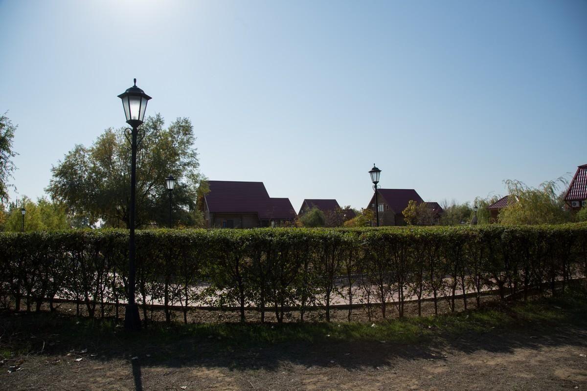 """Туристический комплекс """"Зюйд-Вест"""" Астраханская область, фото 15"""