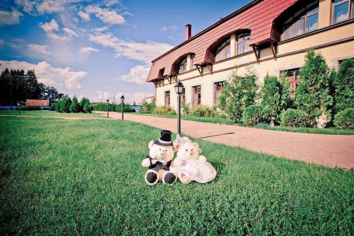 Загородный клуб «Пихтовое» Ленинградская область, фото 3