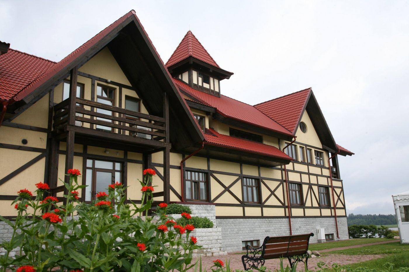 Загородный клуб «Пихтовое» Ленинградская область, фото 5