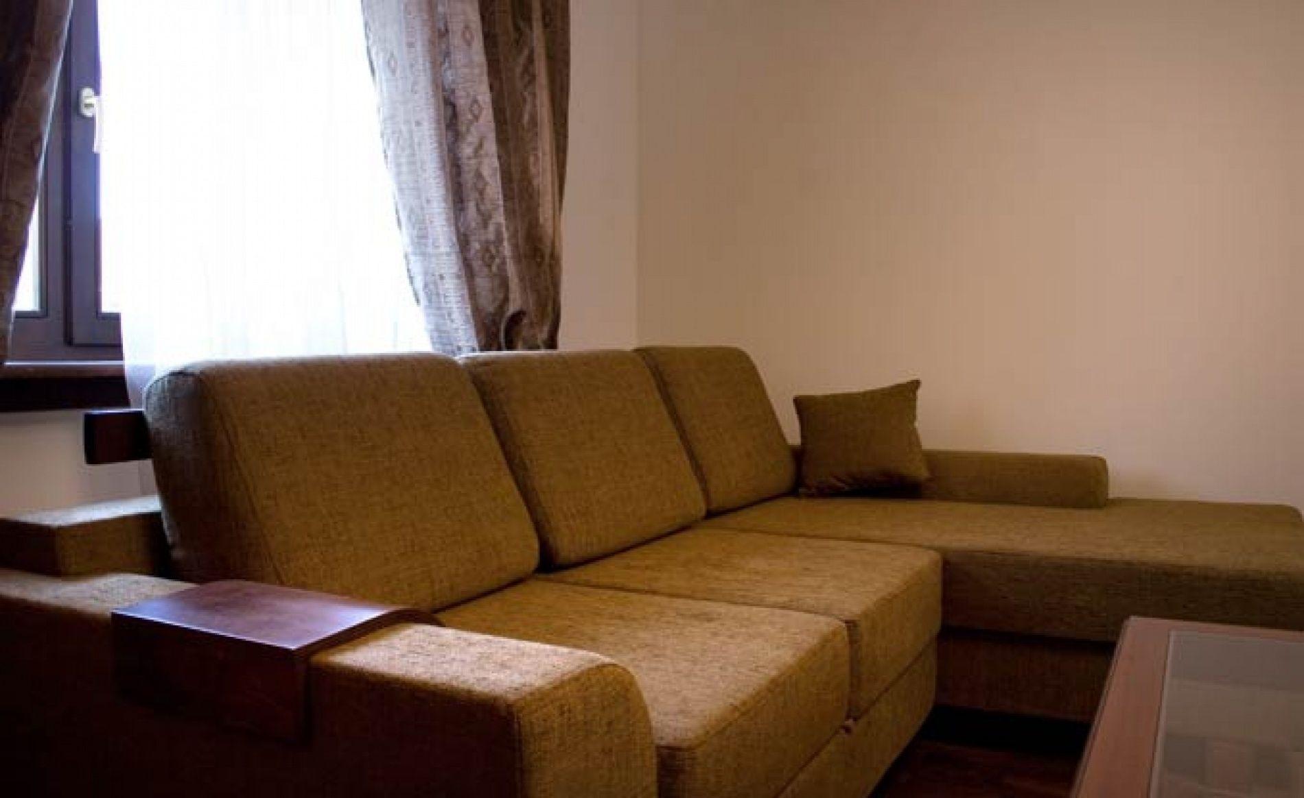 Загородный клуб «Пихтовое» Ленинградская область VIP-Апартаменты, фото 2