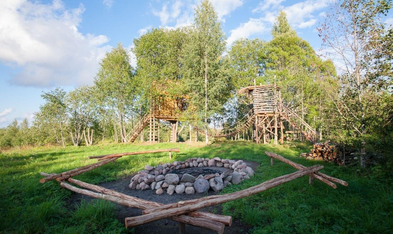 """База отдыха """"Старый Сиг"""" Тверская область, фото 11"""