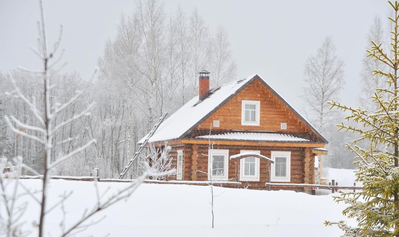 """База отдыха """"Старый Сиг"""" Тверская область, фото 34"""