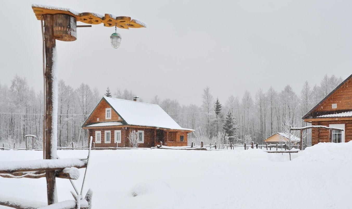"""База отдыха """"Старый Сиг"""" Тверская область, фото 35"""