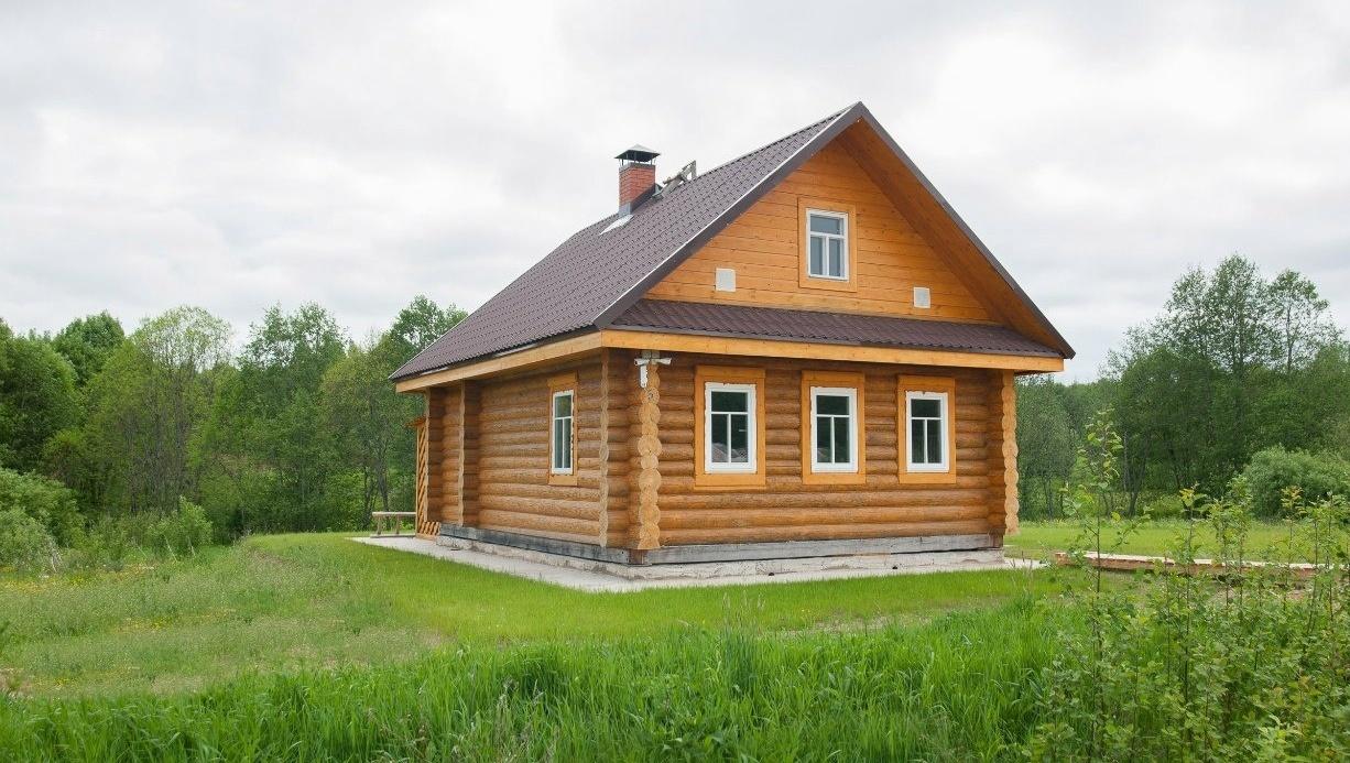 База отдыха «Старый Сиг» Тверская область, фото 7