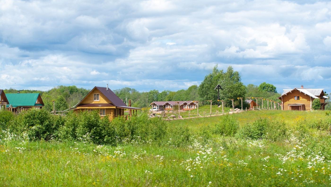 База отдыха «Старый Сиг» Тверская область, фото 8