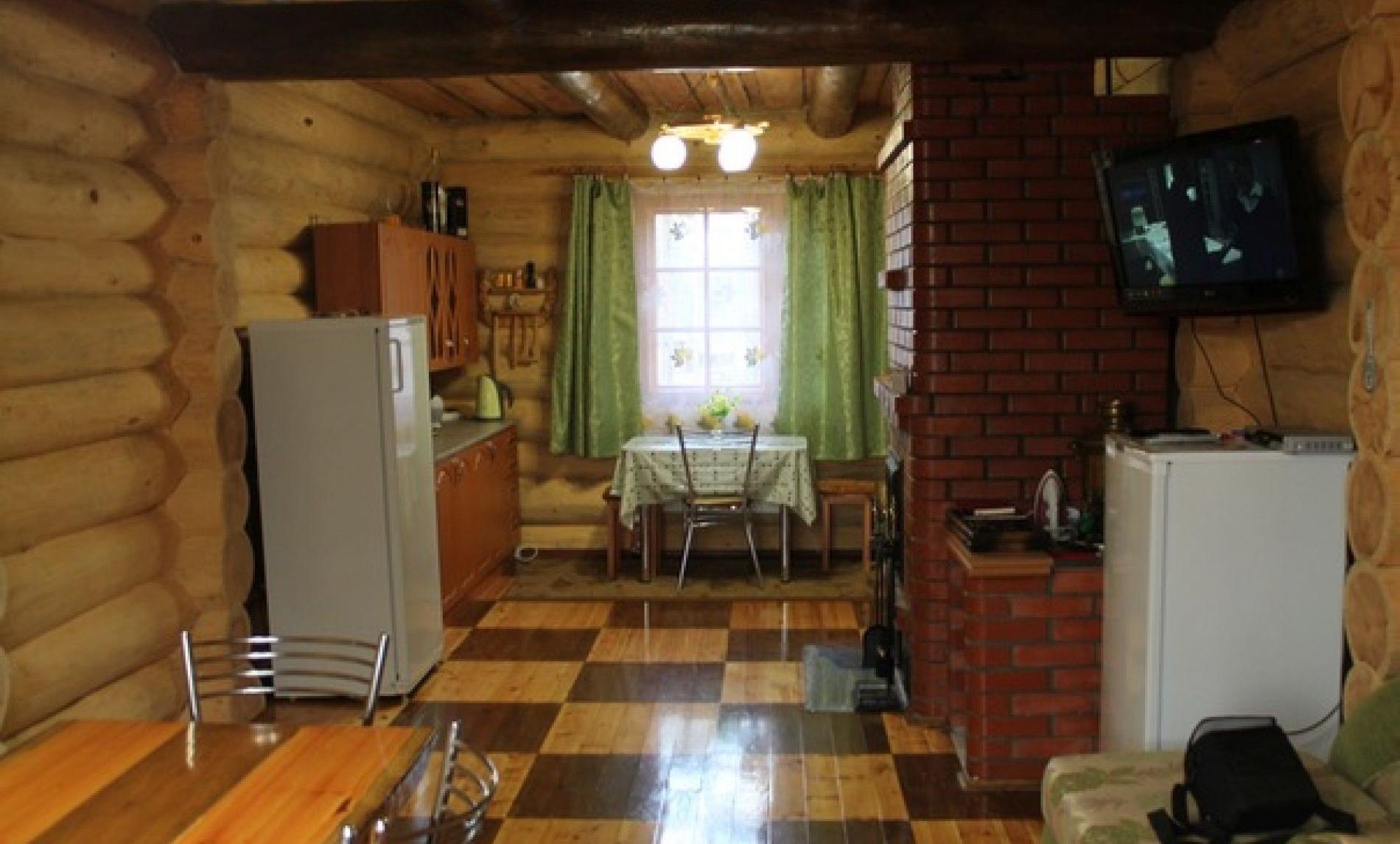 """Гостевой дом """"Дом в Северной Карелии"""" Республика Карелия, фото 3"""