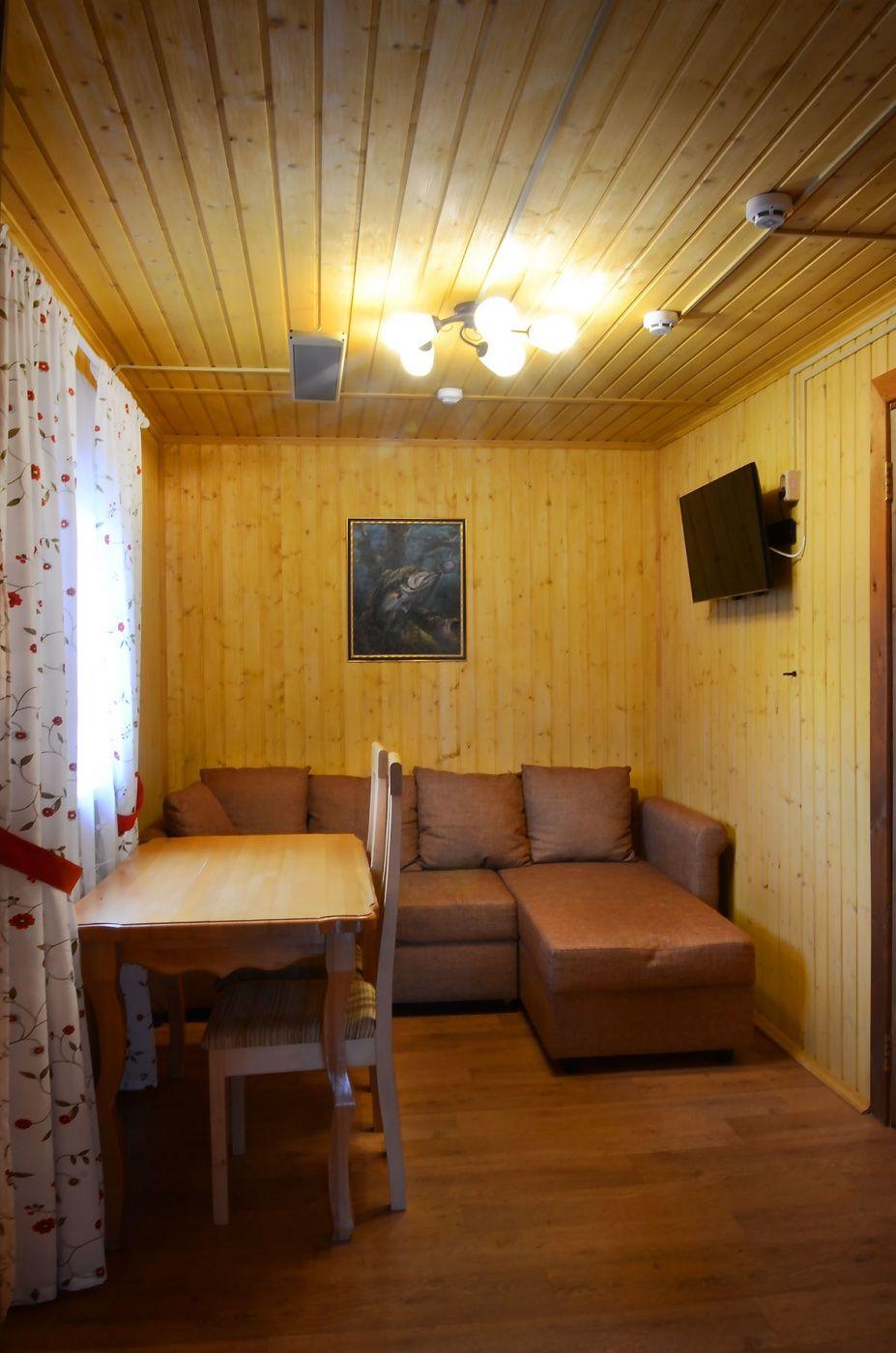 Резиденция Комфорта «Family Fishing» Краснодарский край Дом №5,6, фото 4