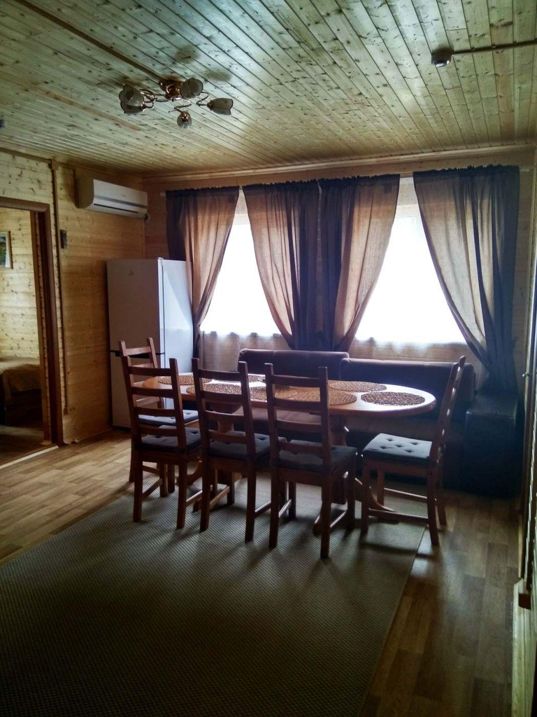 Резиденция Комфорта «Family Fishing» Краснодарский край Дом №14 в лесу, фото 4