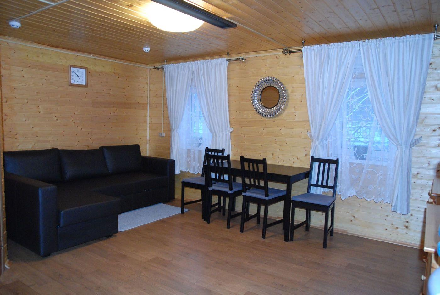 Резиденция Комфорта «Family Fishing» Краснодарский край Дом №2,3 у озера , фото 3