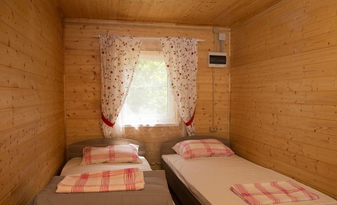 Резиденция Комфорта «Family Fishing» Краснодарский край Дом №14 в лесу, фото 1