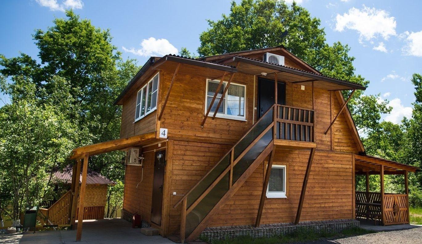 Резиденция Комфорта «Family Fishing» Краснодарский край, фото 1
