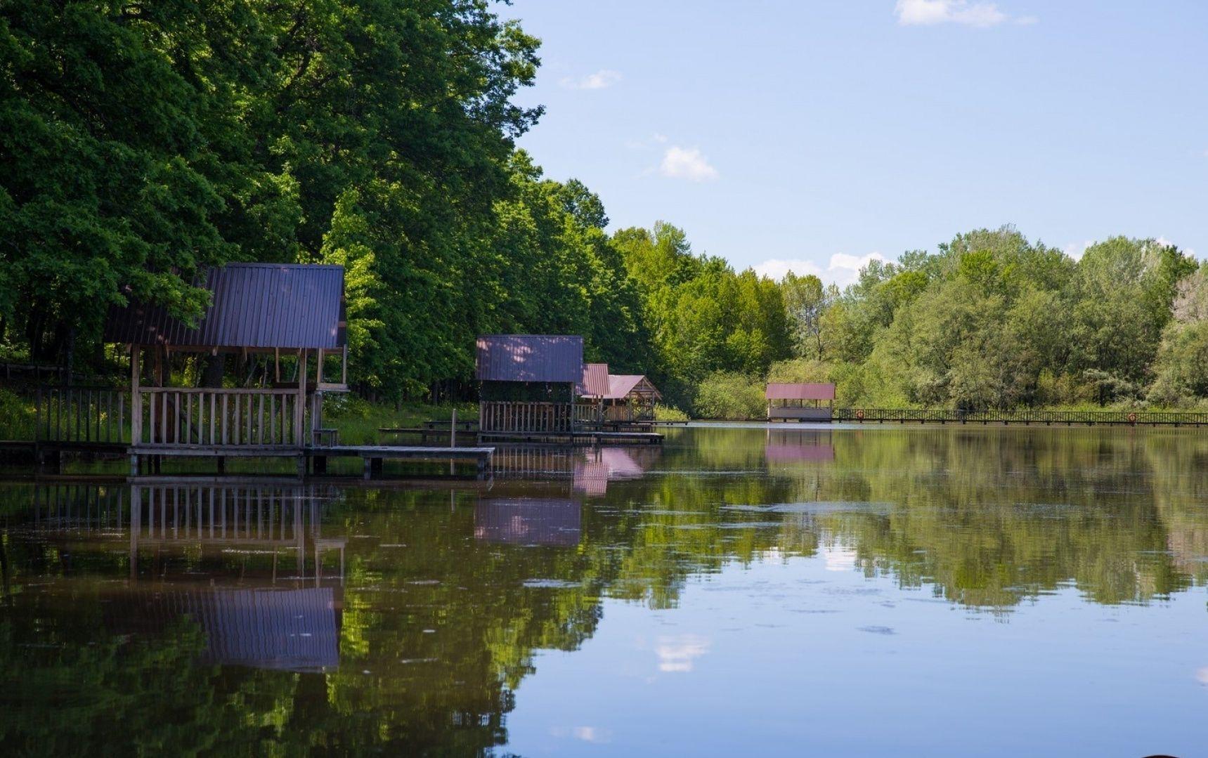 Резиденция Комфорта «Family Fishing» Краснодарский край, фото 17