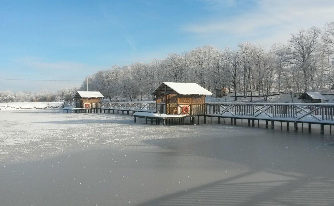 Резиденция Комфорта «Family Fishing» Краснодарский край, фото 21
