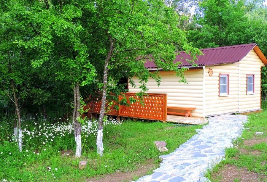 Резиденция Комфорта «Family Fishing» Краснодарский край, фото 2