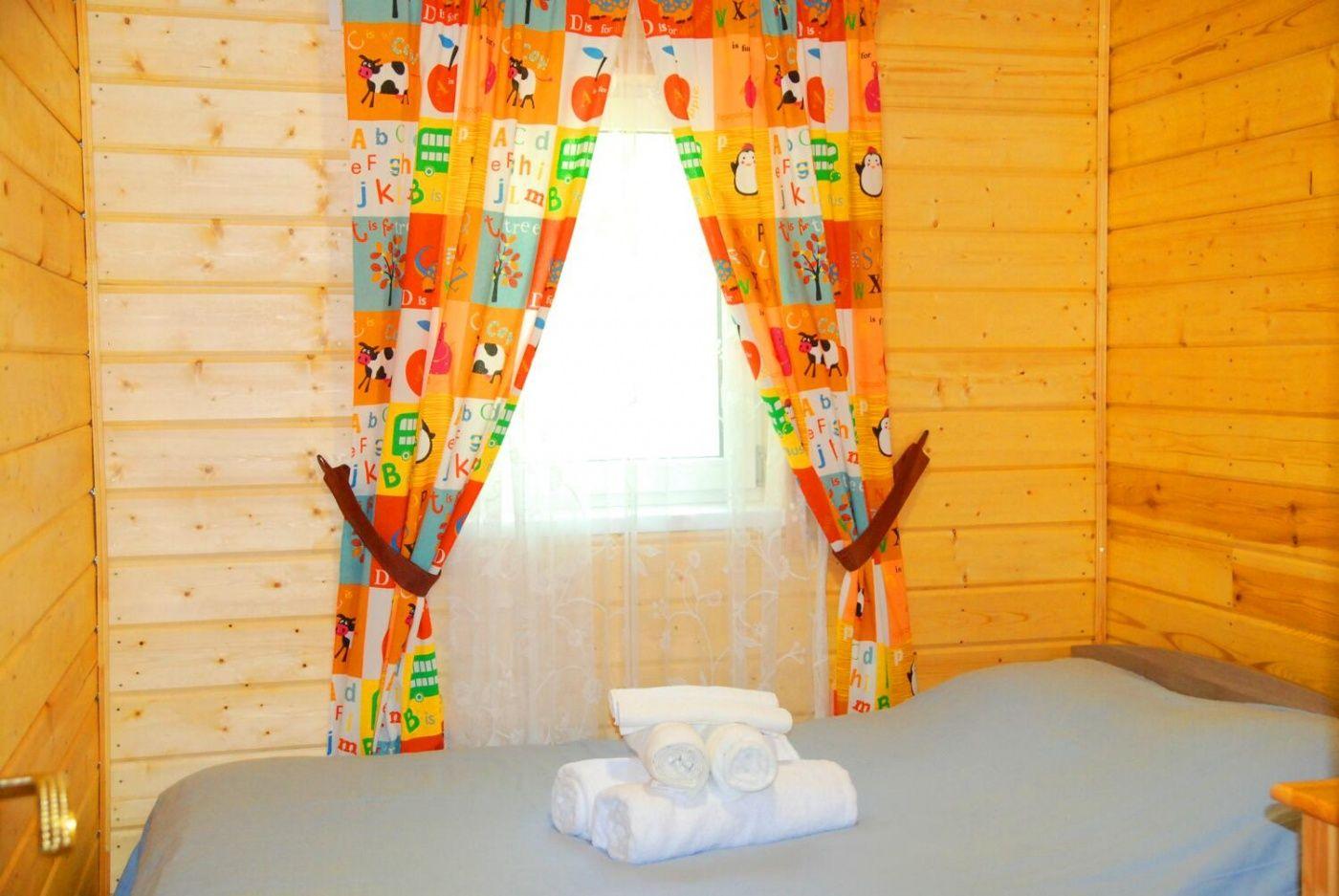 Резиденция Комфорта «Family Fishing» Краснодарский край Дом №10 в лесу, фото 5