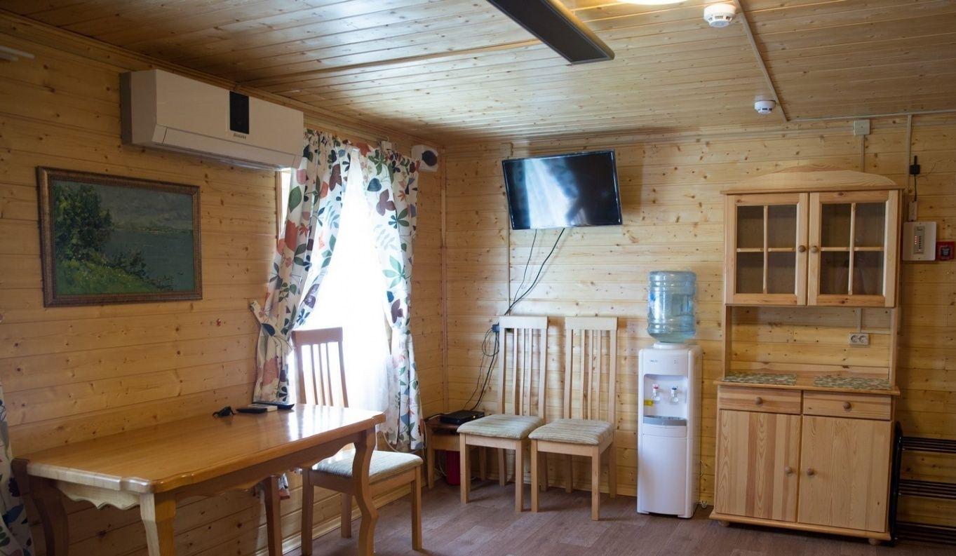 Резиденция Комфорта «Family Fishing» Краснодарский край Дом №11 в лесу , фото 1