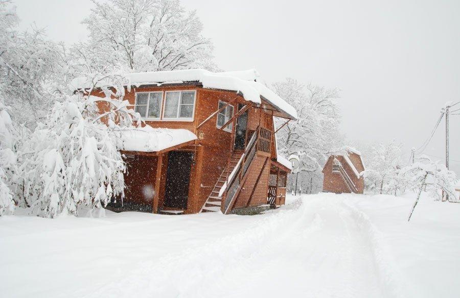 Резиденция Комфорта «Family Fishing» Краснодарский край, фото 20