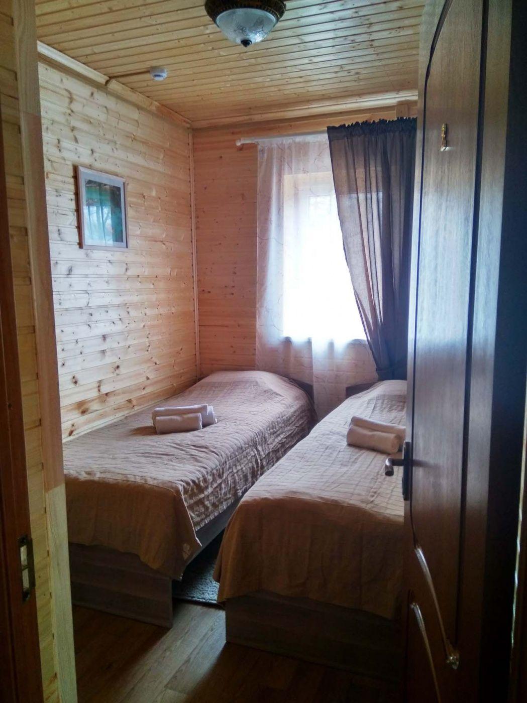Резиденция Комфорта «Family Fishing» Краснодарский край Дом №14 в лесу, фото 2