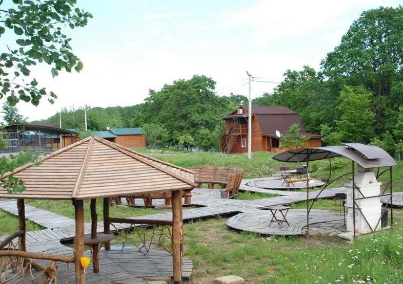 Резиденция Комфорта «Family Fishing» Краснодарский край, фото 14