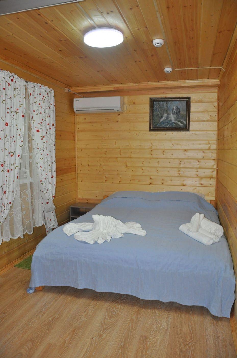 Резиденция Комфорта «Family Fishing» Краснодарский край Дом №10 в лесу, фото 4