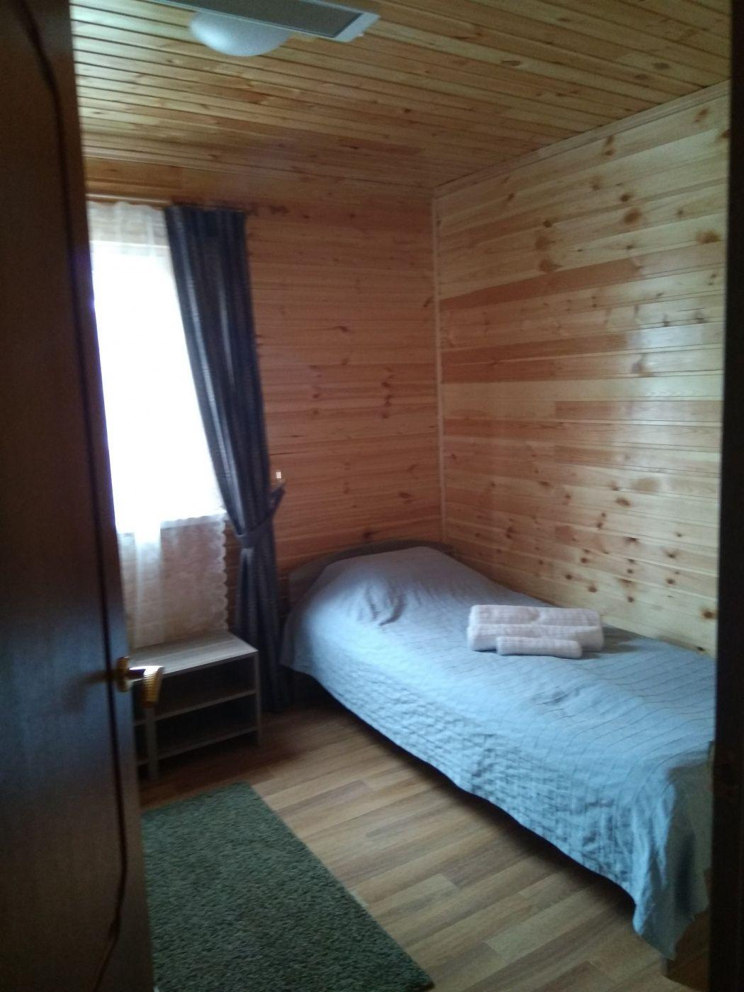 Резиденция Комфорта «Family Fishing» Краснодарский край Дом №11 в лесу , фото 3