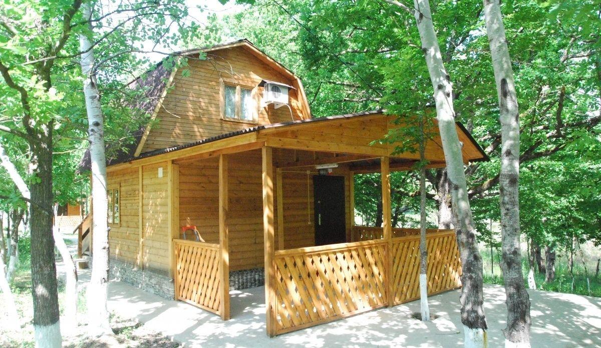 Резиденция Комфорта «Family Fishing» Краснодарский край, фото 3