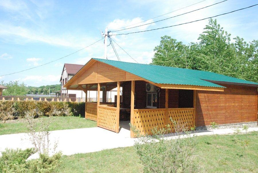 Резиденция Комфорта «Family Fishing» Краснодарский край, фото 4