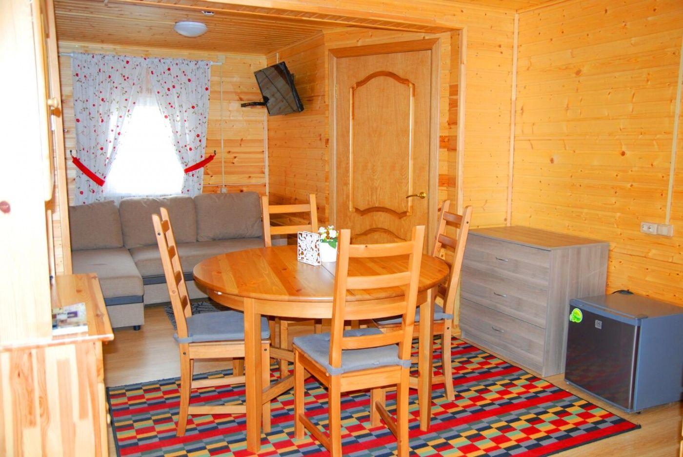 Резиденция Комфорта «Family Fishing» Краснодарский край Дом №9, фото 4