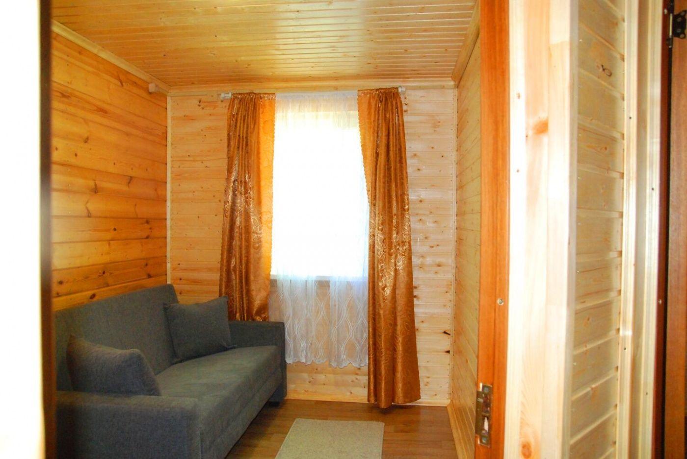 Резиденция Комфорта «Family Fishing» Краснодарский край Дом №10 в лесу, фото 6