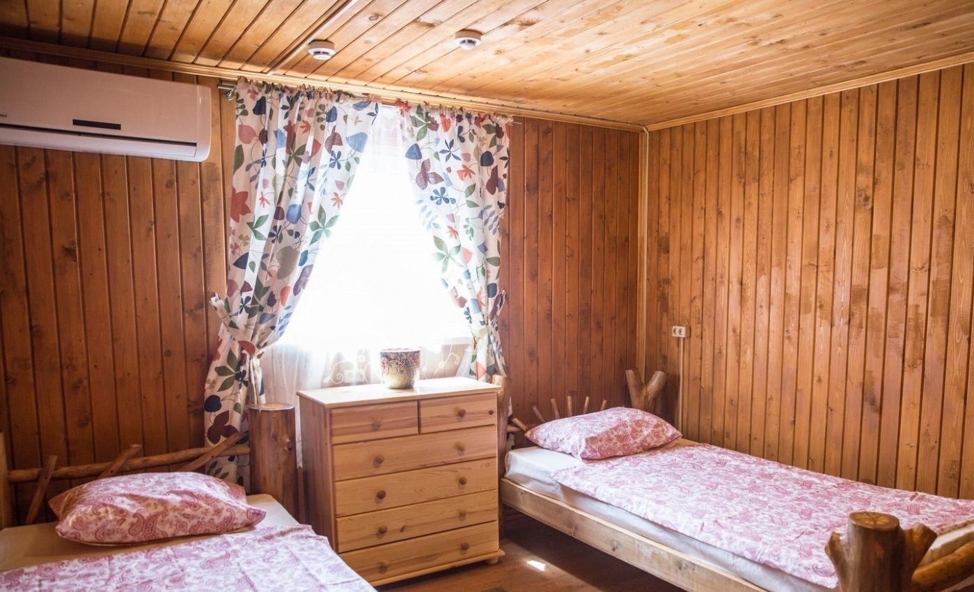 Резиденция Комфорта «Family Fishing» Краснодарский край Дом №11 в лесу , фото 2