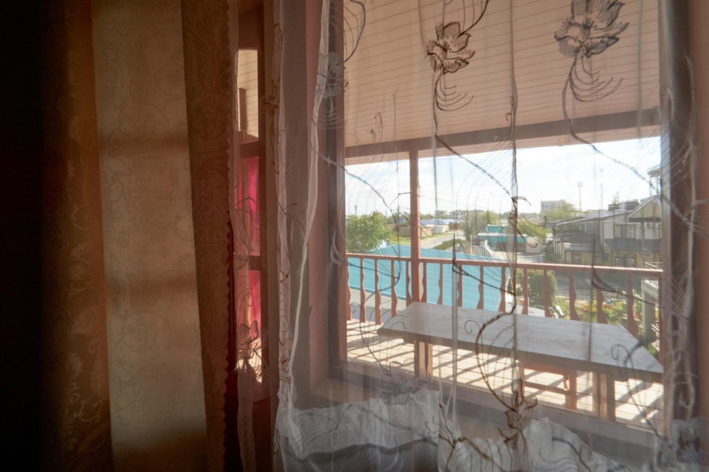 База отдыха «Ока» Краснодарский край Корпус А: 3-местный номер с балконом, фото 2