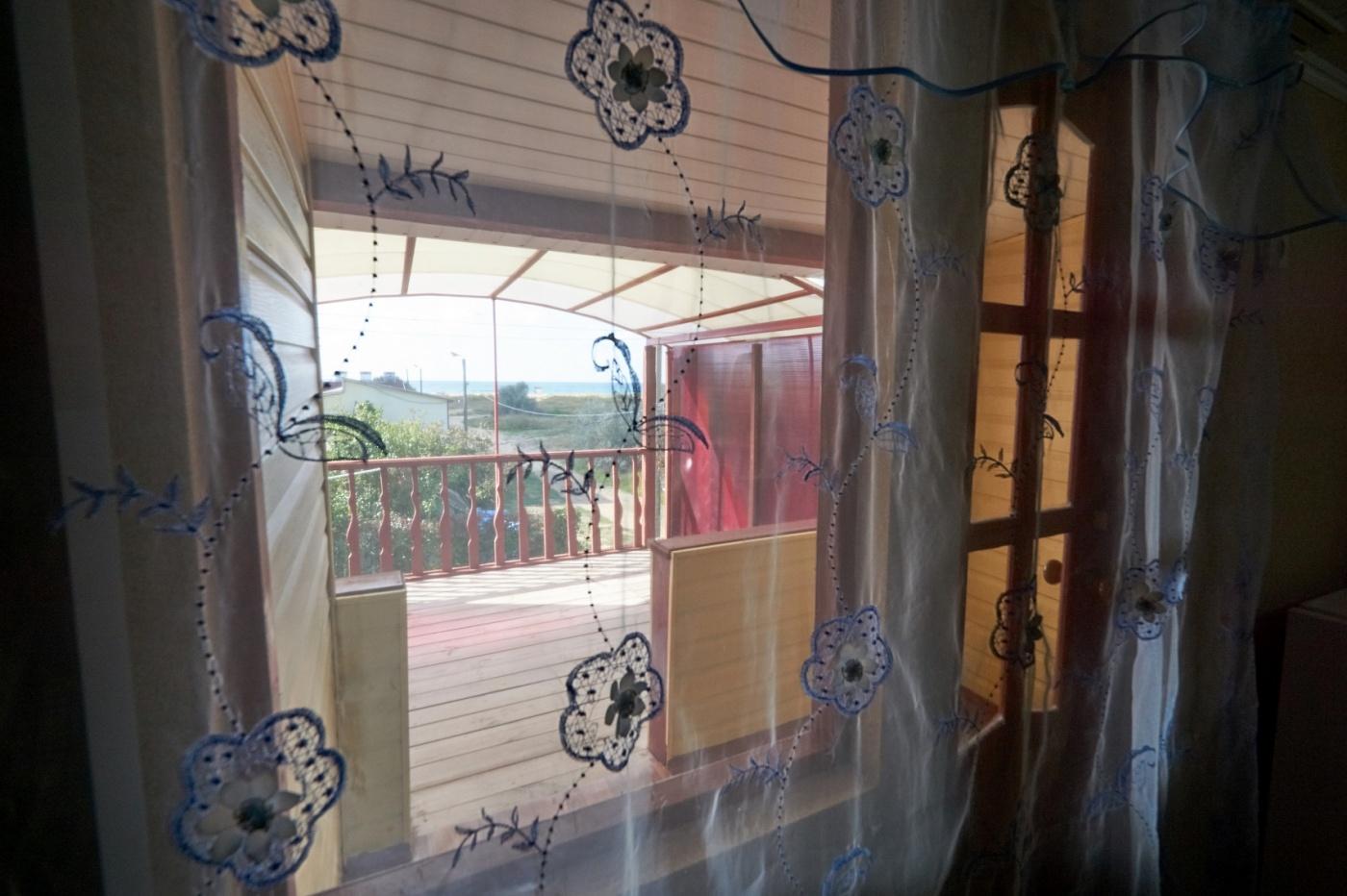 База отдыха «Ока» Краснодарский край Корпус А: 2-местный номер с большим балконом, фото 3