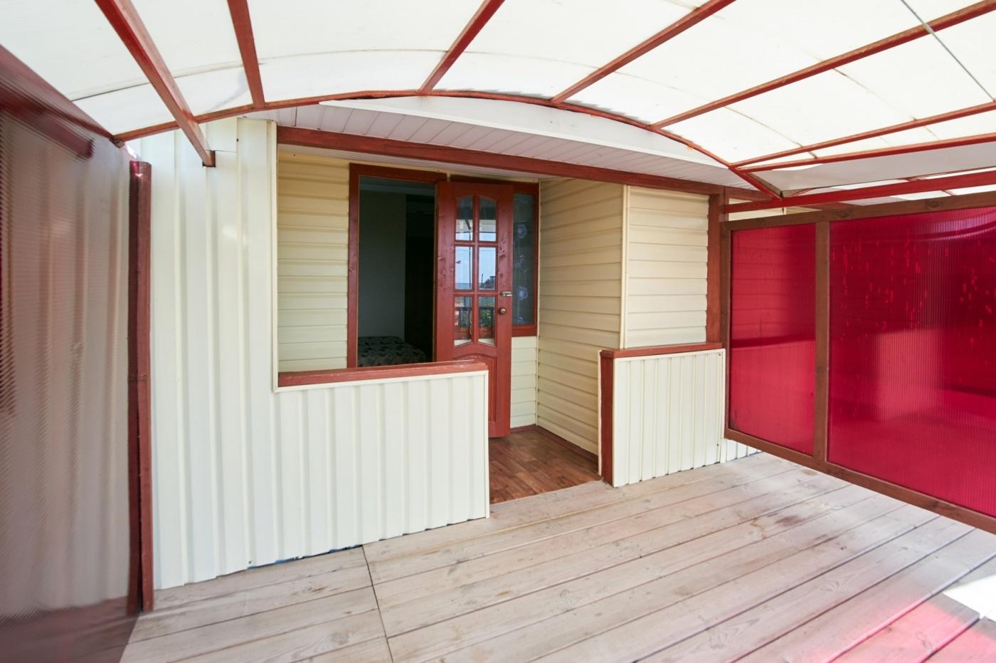 База отдыха «Ока» Краснодарский край Корпус А: 2-местный номер с большим балконом, фото 4