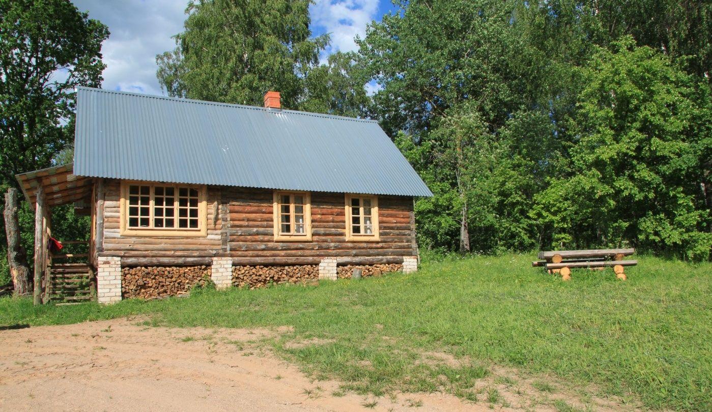 Подворье «Кудеверь» Псковская область, фото 4