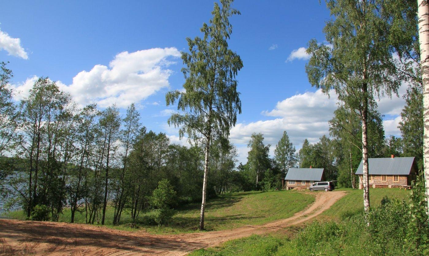 Подворье «Кудеверь» Псковская область, фото 17